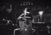 NESSYOU AMDRA mixtape