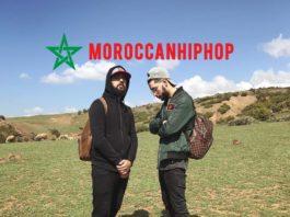 Top 5 Moroccan Rap Music Videos of April 2018