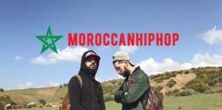 Top 5 Moroccan Rap Music Videos of April 2018