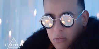 Daddy Yankee Hielo