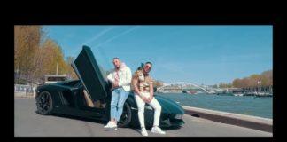 DJ Hitman feat OZEL - Siempre