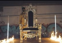Kalash Criminel - Roi Des Sauvages