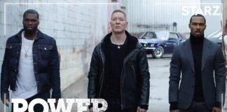 Power Season 5 Trailer