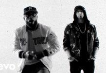 Royce da 5'9 feat Eminem - Caterpillar