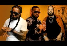 Maître GIMS feat French Montana & Lil Wayne Corazon Official Video