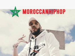 Top 5 Moroccan Rap Music Videos of May 2018
