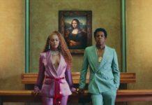 Beyoncé & Jay Z - Apeshit