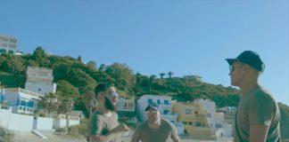 DJ Hamida feat Dakka, TiiwTiiw & Abdo Commando - Chaabi do Brasil