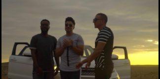 DJ Kayz feat Ihab Amir & MR Géant - Trop mimi