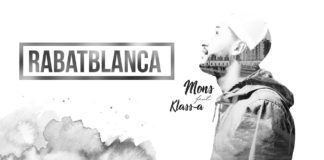 MONS feat Klass-A - Rabatblanca