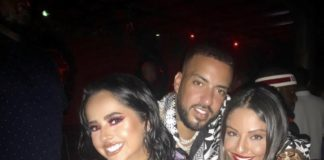 Becky G feat French Montana & Farruko Zooted