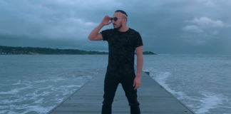 DJ HITMAN feat DAYCEM Cramé