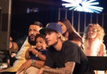 DJ Khaled No Brainer feat Justin Bieber, Chance the Rapper, Quavo
