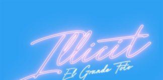ElGrandToto Illicit album