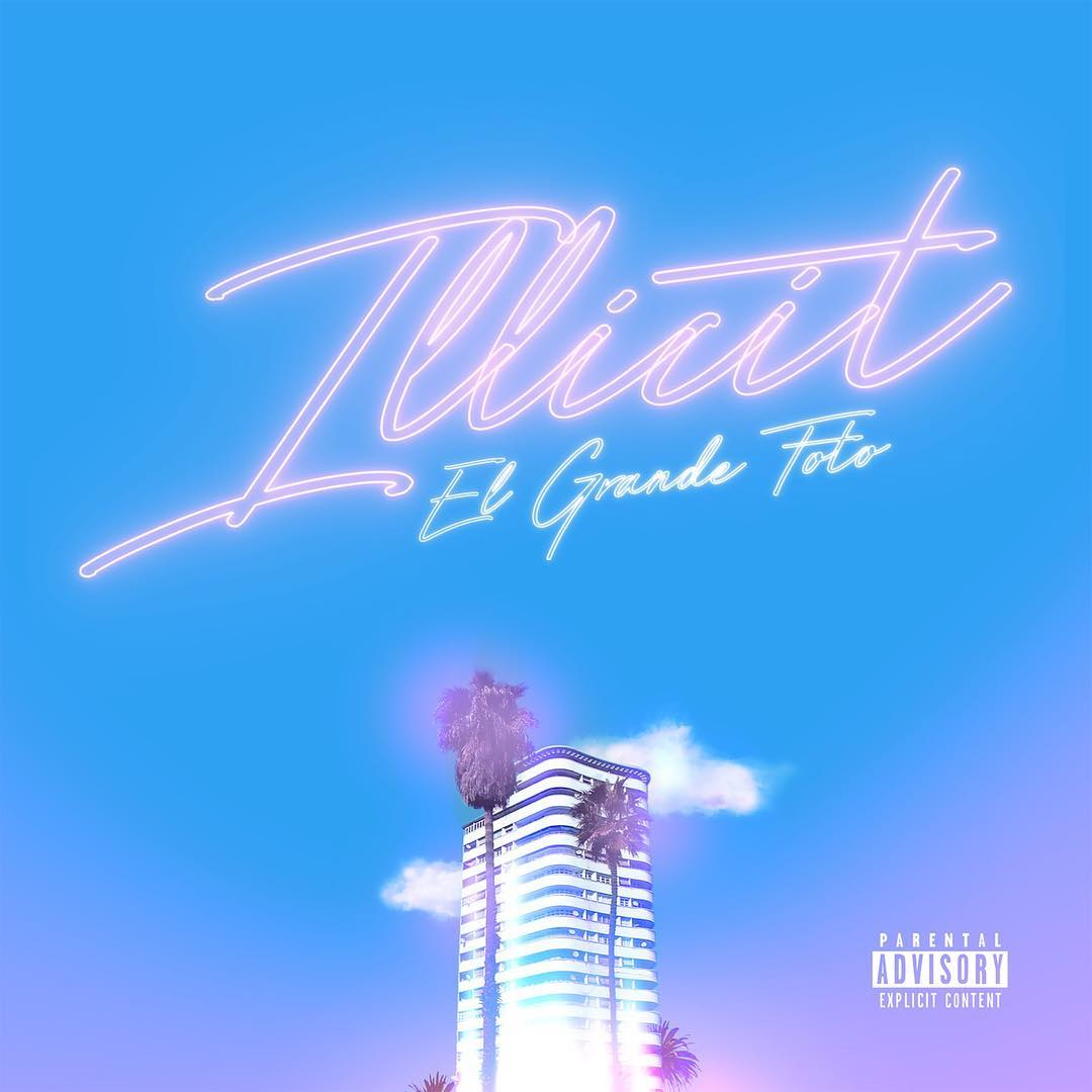 ElGrandToto Illicit album