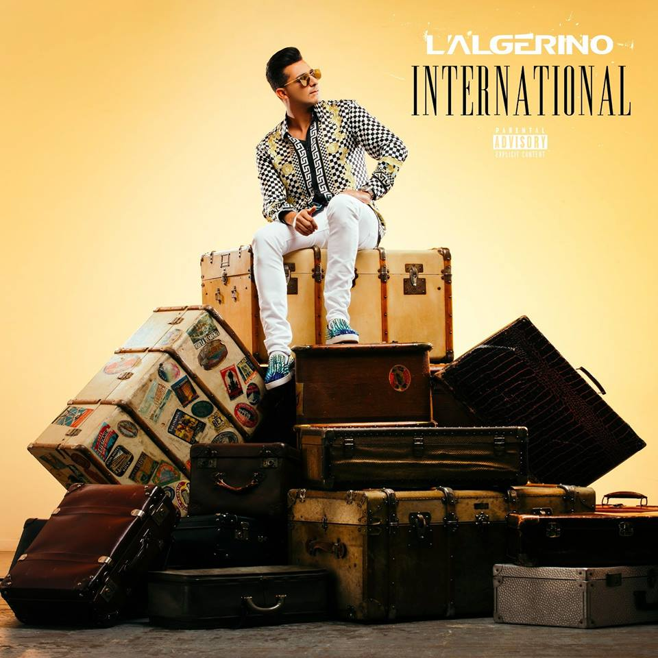 L'Algérino International album