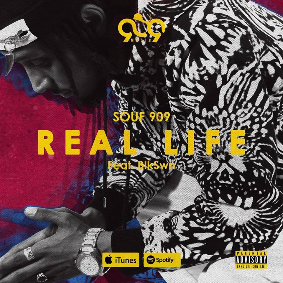 Souf 909 Real Life