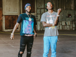 Tory Lanez feat Rich The Kid Talk To Me