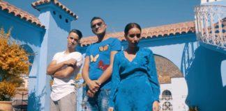 DJ Hamida feat Hafssa Da & CHK CHEKAMA
