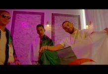 DJ Kayz feat Souf & Mounir kidadi - Beauté Algérienne