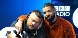 Drake Fire In The Booth Freestyle