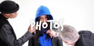 Kenza Farah - Photos