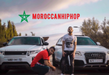 Top 5 Moroccan Rap Music Videos of June 2018