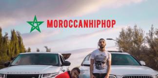 Top 5 Moroccan Rap Music Videos of June 2018
