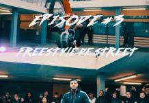 Kamikaz FreestyleDeStreet Episode 03
