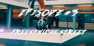 Kamikaz FreestyleDeStreet Episode 03