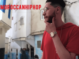 Top 5 Moroccan Rap Music Videos of July 2018