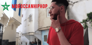 Top 5 Moroccan Rap Music Videos of July 2018