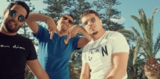 DJ Hamida feat Alrima & Cravata Abracadabra