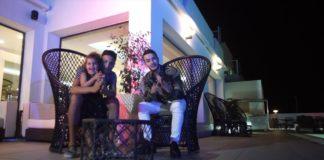 DJ Hamida feat Imad Benaomar, Biwaï, 7ARI Walou walou
