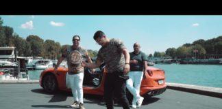 DJ KIM feat Khalass & Alrima - Basta Basta