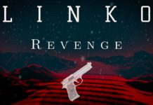 Linko Revenge lyric video