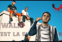 Walid C'est la Guerre