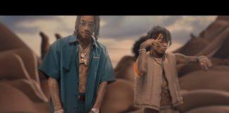 Wiz Khalifa feat Swae Lee - Hopeless Romantic