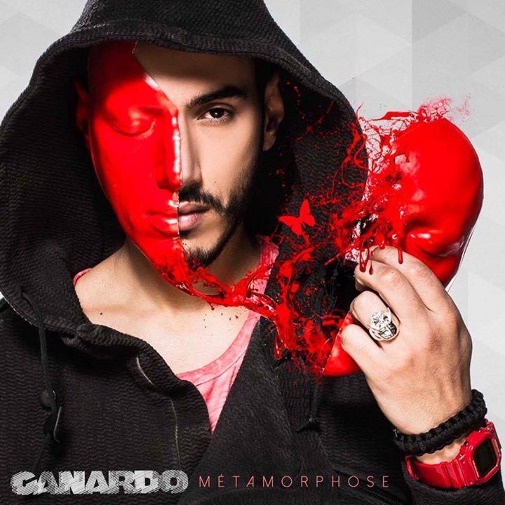 CANARDO MÉTAMORPHOSE ALBUM