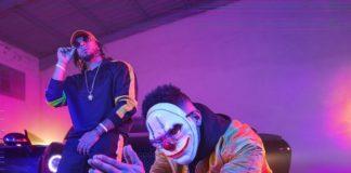 Dizzy DROS feat Komy RDLBAL
