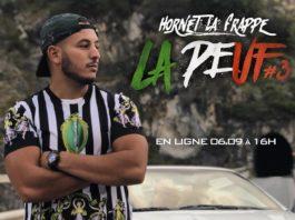 Hornet La Frappe La Peuf 3 Freestyle