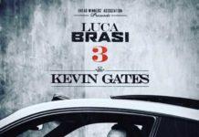 KEVIN GATES LUCA BRASI 3 ALBUM