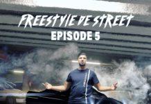 Kamikaz FreestyleDeStreet Episode 05