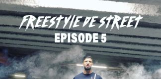 Kamikaz FreestyleDeStreet Episode 05