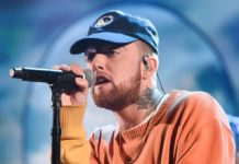 Rapper Mac Miller Dead At Age 26 Of Apparent Drug Overdose