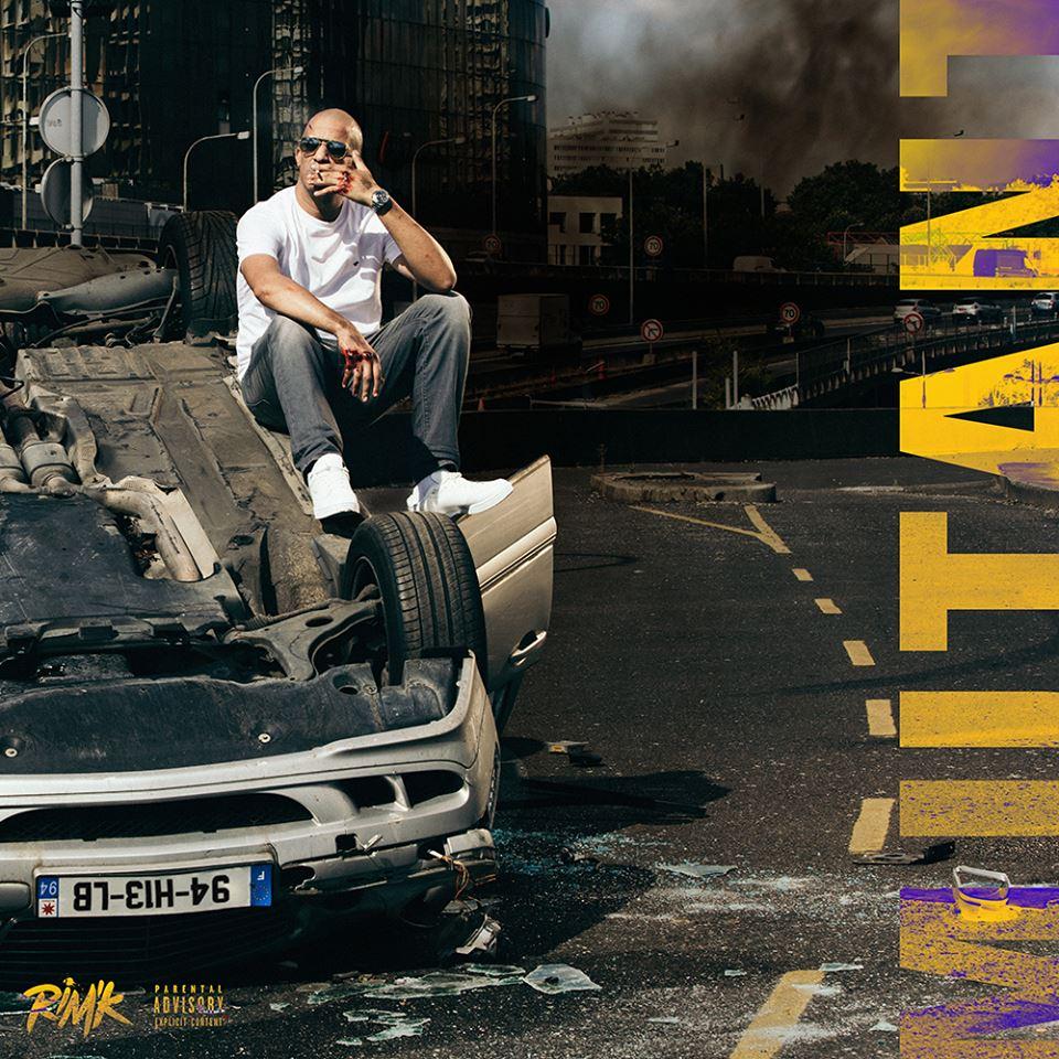 Rim'K Mutant Album