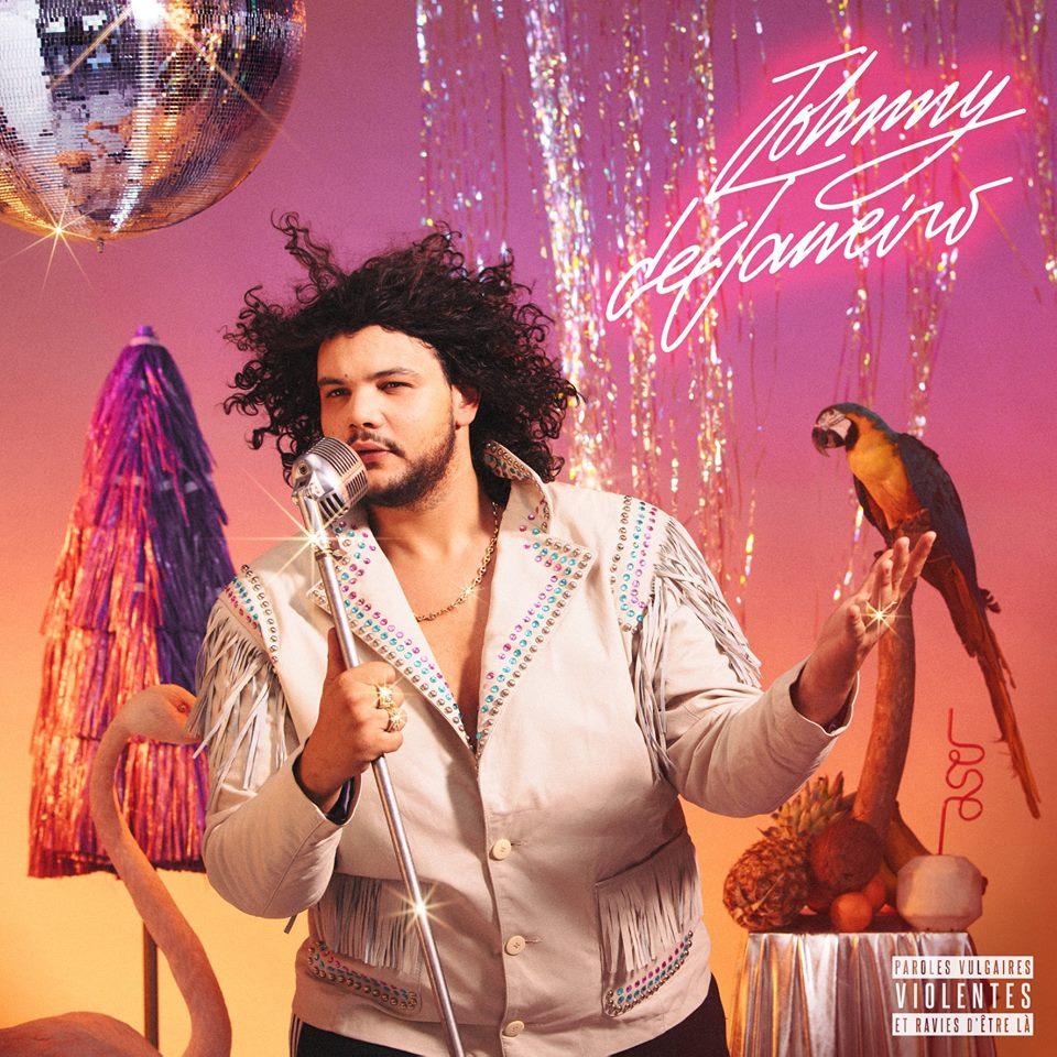 Sadek Johnny De Janeiro Album
