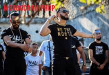 TOP 5 Moroccan Rap Videos of August 2018