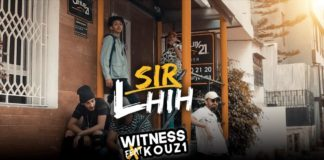 WITNESS feat KOUZ1 SIR LHIH