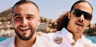 Djadja & Dinaz Favela Official Video